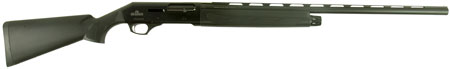 Dickinson 212S26 212 Semi-Automatic 12 Gauge 26 3 in.  Black Synthetic Stk Black in.