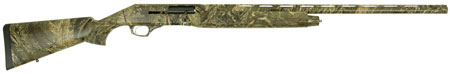 Dickinson 212C26DB 212 Semi-Automatic 12 Gauge 26 3 in.  Camo Stk Camo in.