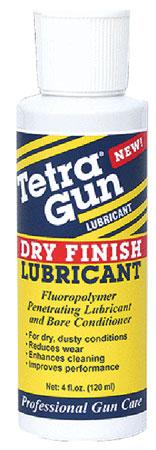 Tetra 305I Gun Dry Finish Lubricant  4 oz