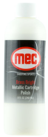 MEC 1311102 Brass Bright Cleaning Solution