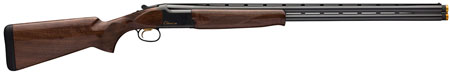 Browning 018073304 Citori CXS Over|Under 12 Gauge 28 3 in.  Black Walnut Stk Blued Steel in.