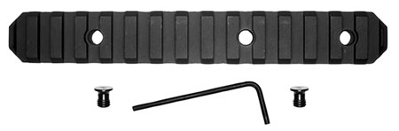 Grovtec Picatinny Keymod Rail GTSW230
