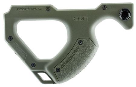 Hera 110906 CQR Grip Polymer OD Green