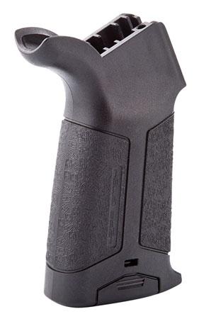 Hera 110801 HFG Pistol Grip AR-15  Polymer Black