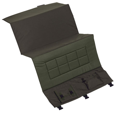 US PeaceKeeper TSM Shooting Mat, 36