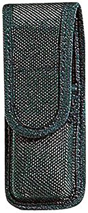 Bianchi 17426 Single Mag Pouch 7303 Up to 2.25 Belt Black Accumold Trilaminate in.