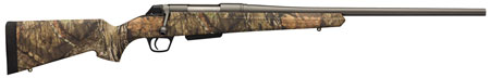 Winchester Guns 535721289 XPR Hunter Compact Bolt 6.5 Creedmoor 20 4+1 Synthetic Mossy Oak Break-Up Country Stk Blued in.