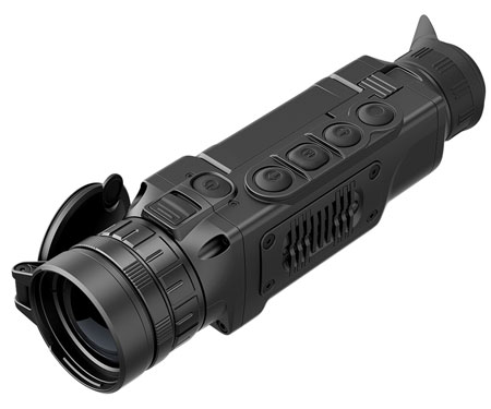 Pulsar PL77393 Helion XQ30F Thermal Monocular   2.5x   30mm   19.5 degrees x 14.7 degrees FOV