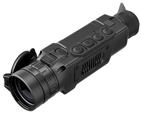 Pulsar PL77394 Helion XQ38F Thermal Monocular 3x 30mm 9 degrees x 7 degrees FOV