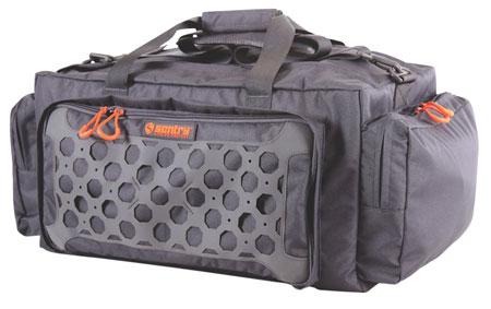 Sentry 20RB02WG Sentinel Range Bag Tactical Gray