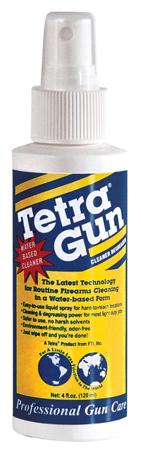 Tetra 360I Gun Cleaner|Degreaser 4 oz