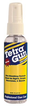 Tetra 350I Lens Cleaner 2 oz