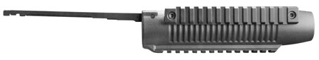 Aim Sports MTM88 Maverick 88 Forend Shotgun Polymer|Aluminum Black