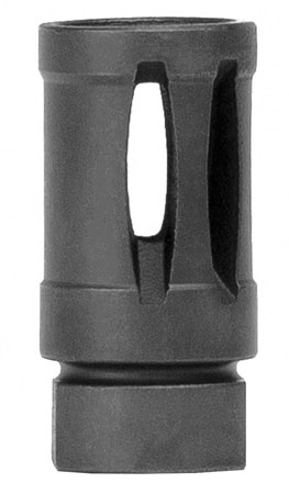 Trinity Force FH308 308 A2 Flash Hider AR Style Black Steel|Aluminum 1.8 L in.