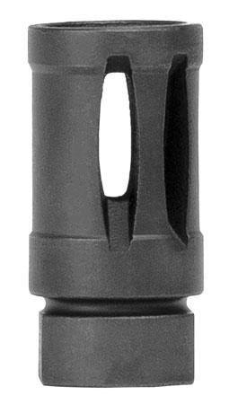 Trinity Force FH223 A2 Flash Hider AR Sytle 223 Remington|5.56 NATO Black Steel|Aluminum 1.8 L in.