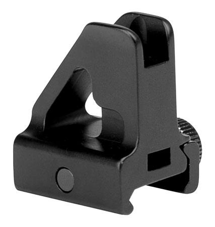 Trinity Force FS750 AR Match Front Sight AR-15 Black Hard Coat Anodized Aluminum|Steel