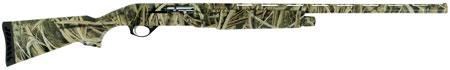 Hatfield USA12C SAS Semi-Automatic 12 Gauge 28 3 in.  Mossy Oak Shadow Grass Blades Synthetic Stk Mossy Oak Shadow Grass Blades in.