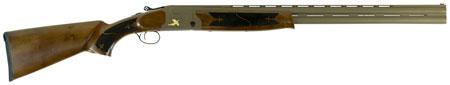 Hatfield USF12B Field Over|Under 12 Gauge 28  Walnut Stk Burnt Bronze in.