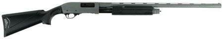 Hatfield USP12TT PAS Pump 12 Gauge 20  Black Synthetic Stk in.