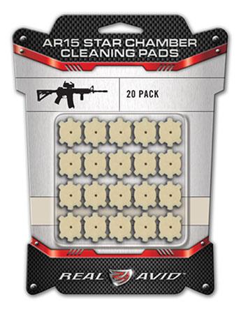 Real Avid|Revo AVAR15CP AR15 Star Chamber Pads