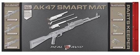 Real Avid|Revo AVAK47SM AK47 Smart Cleaning Mat