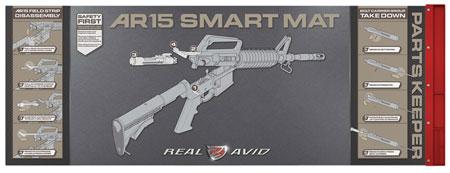 Real Avid|Revo AVAR15SM AR15 Smart Cleaning Mat