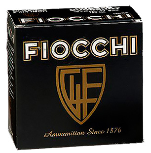 Fiocchi 410HV9 Shooting Dynamics High Velocity 410 Gauge 3in. 11/16 oz 9 Shot 25 Bx/ 10 Cs