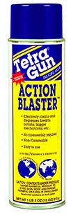 Tetra 007I Gun Cleaning Action Blaster Degreaser 18 oz