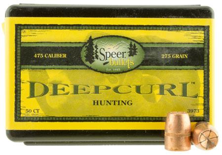Speer 3973 Bull .475 275 DCHp 50