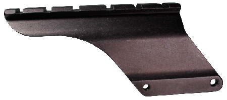 Aimtech ASM220 Scope Mount For Remington 870 20 Gauge Dovetail Style Black Hard Coat Anodized Finish