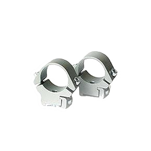 Tikka S132R967 Tikka Ring Mounts Silver