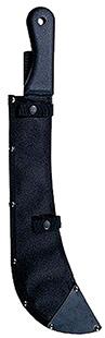 Cold Steel SC97LPM Panga Machete Sheath Black Cor-Ex Nylon
