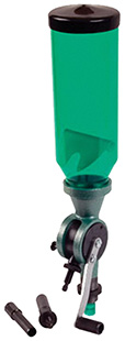 RCBS 98840 Quick Change Powder Measure 1 lb Capacity Green