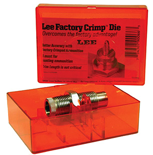 Lee Factory Crimp Die