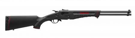 Savage 22435 42 Takedown 22 Mag 410 Gauge 20in. Black