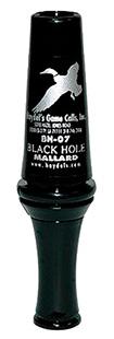 Haydels BH07 Duck Black Hole Mallard