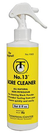 T|C Accessories 31009065 No. 13 Bore Cleaner All Calibers 8 oz