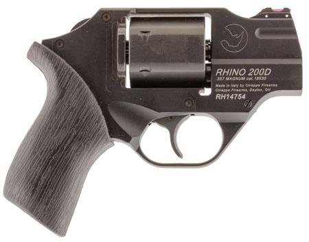 Chiappa Rhino 200D 357 Magnum