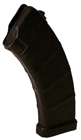 Thermold AK4730762X39 AK-47 7.62X39 30 rd Zytel Black Finish