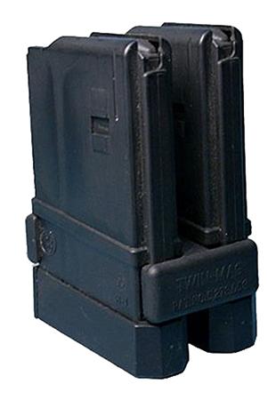 Thermold TML20 AR-15 223 Remington|5.56 NATO 20 rd Black Finish
