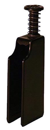 Thermold MCSINGLE Single Stack Pistol Loader 9mm|38SPC|45 Black Finish