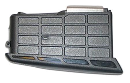 Sako S5C60387 A7 300 Winchester Magnum 3 rd Black Finish