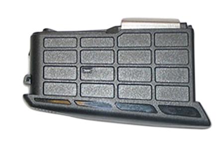 Sako S5C60389 A7 7mm Remington Magnum 3 rd Black Finish