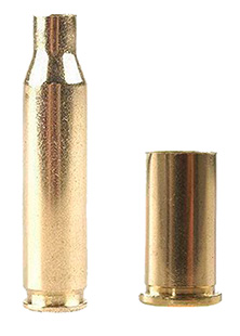 Winchester Ammo WSC32SWU Unprimed Case 32 Smith & Wesson 100 Per Bag