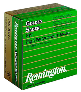 Rem Ammo GS357MA Premier 357 Rem Mag Boat Tail Hollow Point 125 GR 25Box|20Case