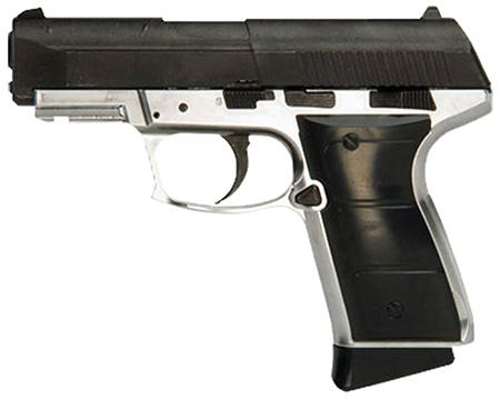 Daisy 5501 PowerLine Pistol CO2 Semi Auto Blow Back .177 Black