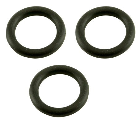 T/C Accessories 3005294 Strike O-Ring T/C Muzzleloaders Black 3 Pack
