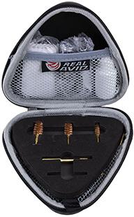 Real Avid|Revo AVGBPROP Gun Boss Pro .22-.45 Cal w|Case