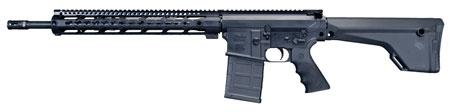 Windham Weaponry R18FSFSM308 R18FSFSM Semi-Automatic 308 Winchester|7.62 NATO 18 20+1 Magpul MOE Fixed Blk Stk in.