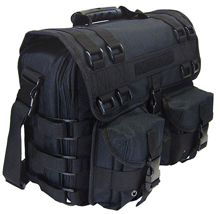 PS Products Day SPODB Range Bag, 14